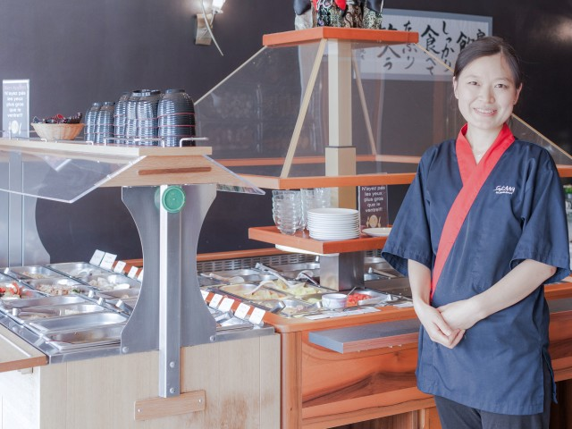 Restaurant Sakana